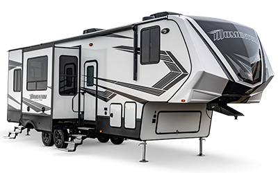 Clear Creek RV Center - Grand Design Toy Haulers
